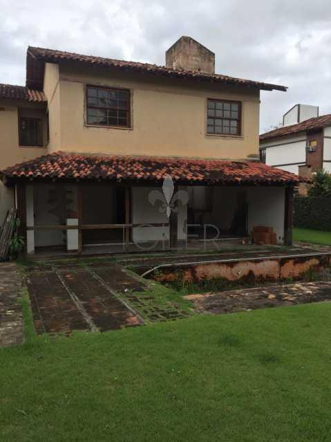 09. - Casa em Condominio À Venda - Barra da Tijuca - Rio de Janeiro - RJ - BT-NR4001 - 10