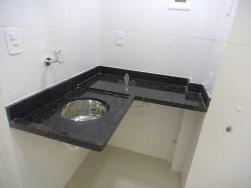 17 - Kitnet/Conjugado 30m² à venda Rua Barata Ribeiro,Copacabana, Rio de Janeiro - R$ 380.000 - CO-BR1016 - 18