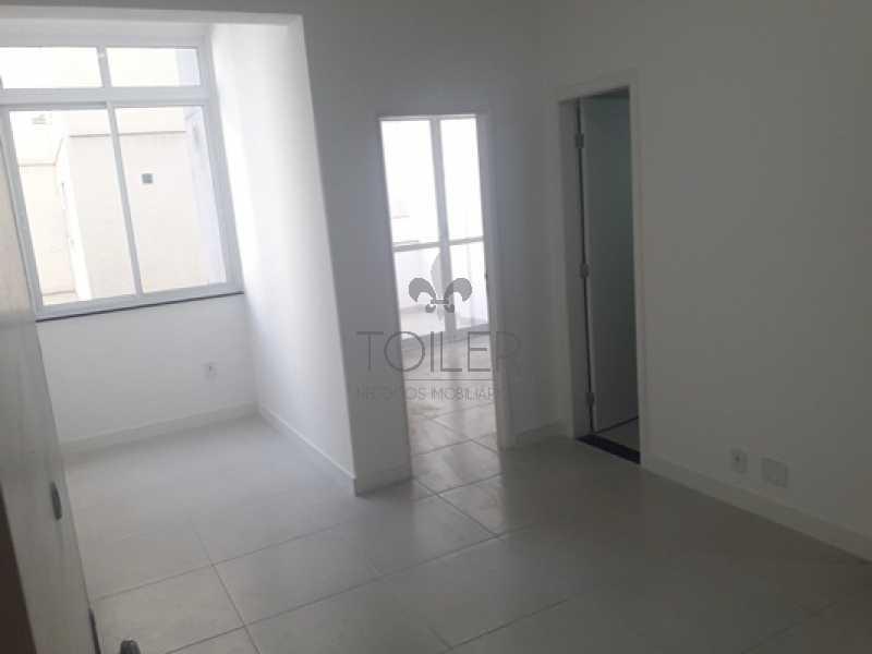 01 - Apartamento Rua Miguel Lemos,Copacabana,Rio de Janeiro,RJ À Venda,1 Quarto,50m² - CO-ML1001 - 1