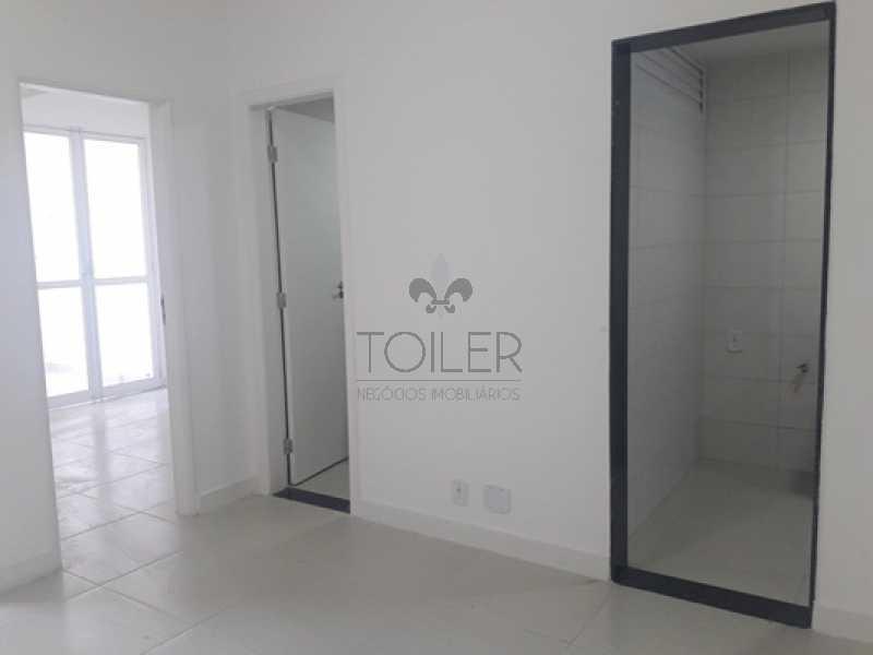 03 - Apartamento Rua Miguel Lemos,Copacabana,Rio de Janeiro,RJ À Venda,1 Quarto,50m² - CO-ML1001 - 4