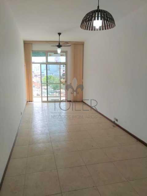02 - Apartamento Rua Pinheiro Machado,Laranjeiras,Rio de Janeiro,RJ À Venda,1 Quarto,83m² - LA-PM1001 - 3