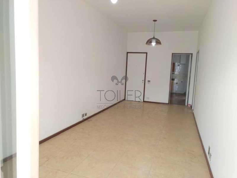 03 - Apartamento Rua Pinheiro Machado,Laranjeiras,Rio de Janeiro,RJ À Venda,1 Quarto,83m² - LA-PM1001 - 4