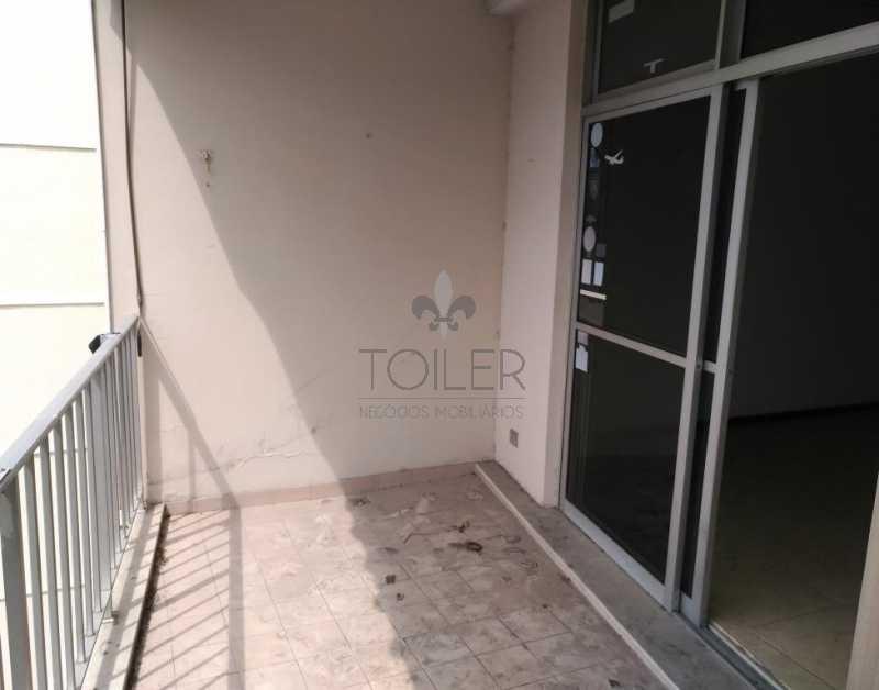 04 - Apartamento Rua Pinheiro Machado,Laranjeiras,Rio de Janeiro,RJ À Venda,1 Quarto,83m² - LA-PM1001 - 5