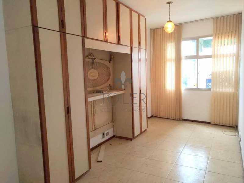 05 - Apartamento Rua Pinheiro Machado,Laranjeiras,Rio de Janeiro,RJ À Venda,1 Quarto,83m² - LA-PM1001 - 6
