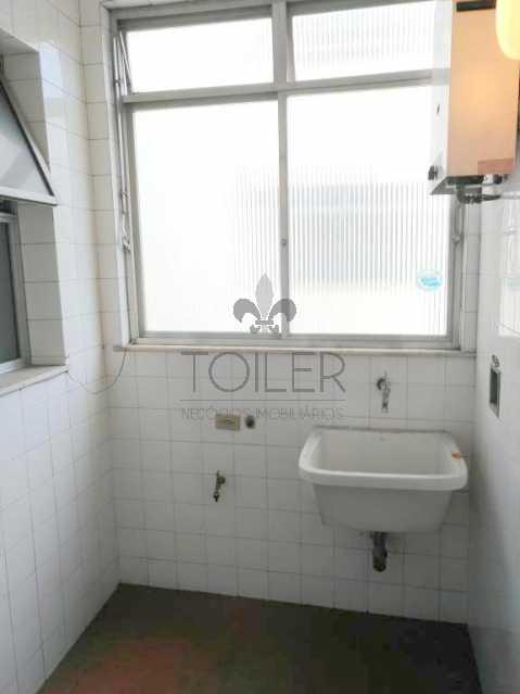 11 - Apartamento Rua Pinheiro Machado,Laranjeiras,Rio de Janeiro,RJ À Venda,1 Quarto,83m² - LA-PM1001 - 12