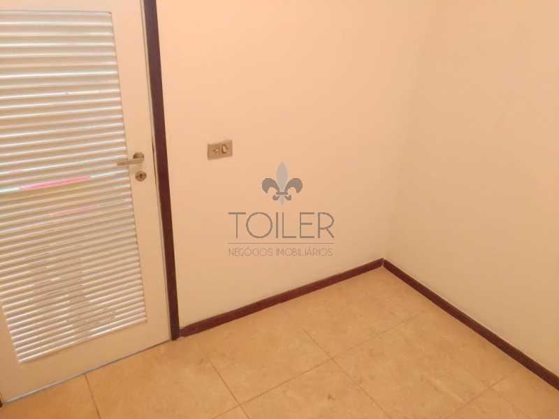 12 - Apartamento Rua Pinheiro Machado,Laranjeiras,Rio de Janeiro,RJ À Venda,1 Quarto,83m² - LA-PM1001 - 13