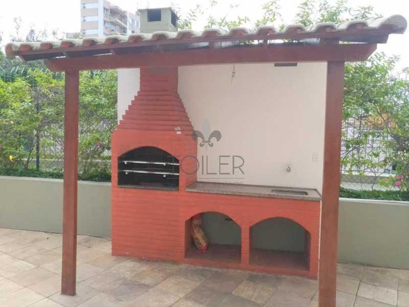 16 - Apartamento Rua Pinheiro Machado,Laranjeiras,Rio de Janeiro,RJ À Venda,1 Quarto,83m² - LA-PM1001 - 17