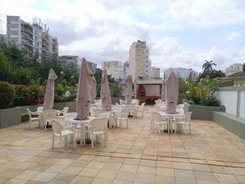 17 - Apartamento Rua Pinheiro Machado,Laranjeiras,Rio de Janeiro,RJ À Venda,1 Quarto,83m² - LA-PM1001 - 18