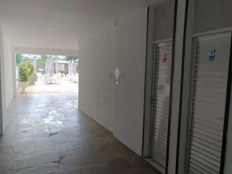 18 - Apartamento Rua Pinheiro Machado,Laranjeiras,Rio de Janeiro,RJ À Venda,1 Quarto,83m² - LA-PM1001 - 19
