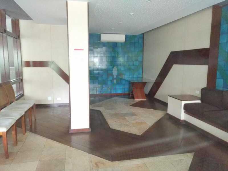 19 - Apartamento Rua Pinheiro Machado,Laranjeiras,Rio de Janeiro,RJ À Venda,1 Quarto,83m² - LA-PM1001 - 20