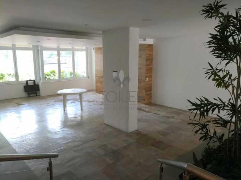 20 - Apartamento Rua Pinheiro Machado,Laranjeiras,Rio de Janeiro,RJ À Venda,1 Quarto,83m² - LA-PM1001 - 21