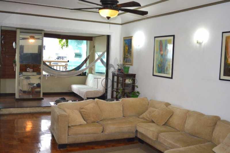01 - Apartamento À Venda - Copacabana - Rio de Janeiro - RJ - CO-AA3040 - 1