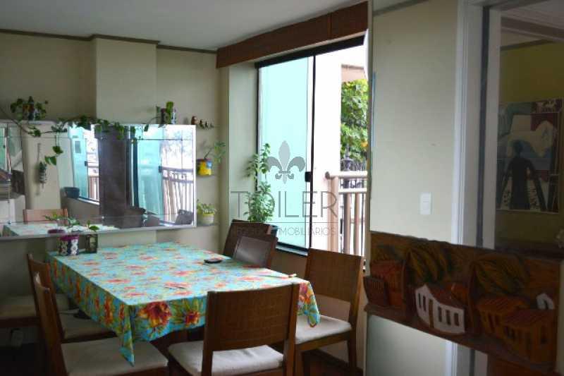 02 - Apartamento À Venda - Copacabana - Rio de Janeiro - RJ - CO-AA3040 - 3