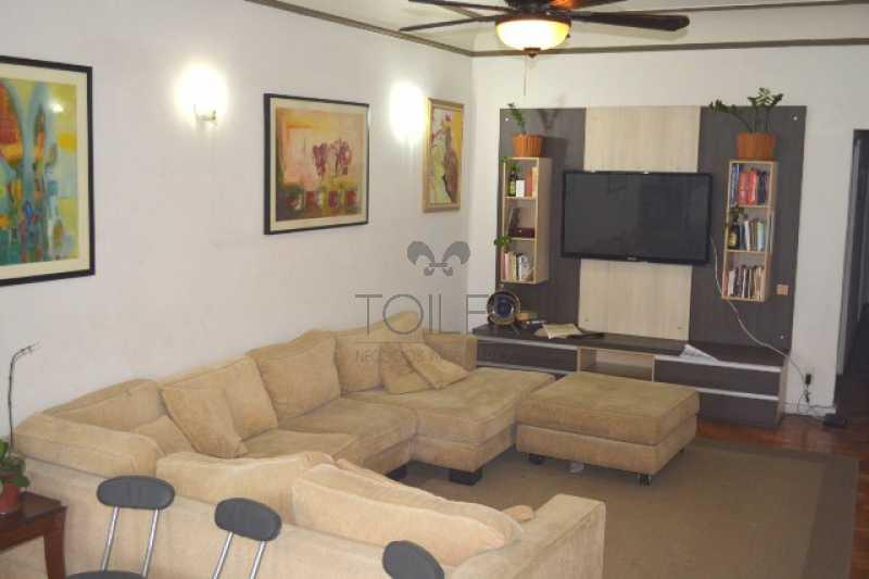 03 - Apartamento À Venda - Copacabana - Rio de Janeiro - RJ - CO-AA3040 - 4