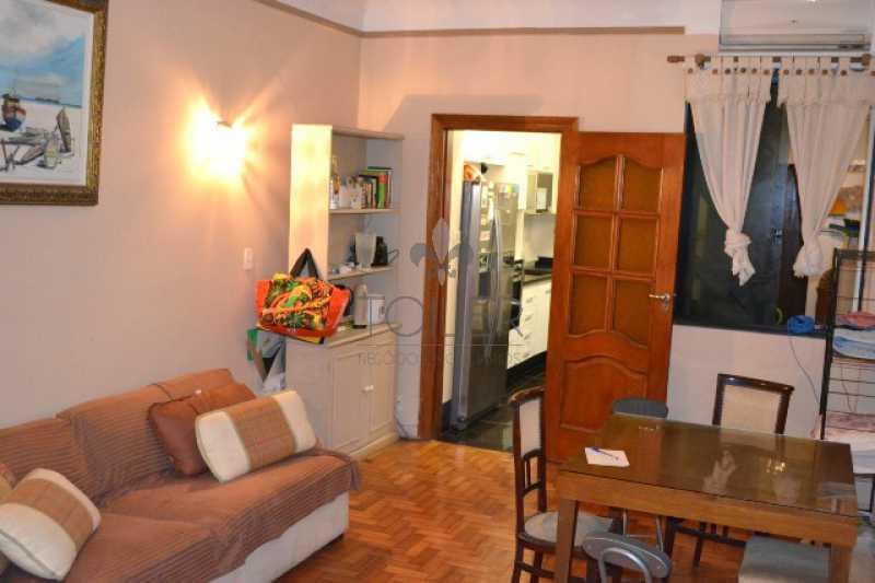 16 - Apartamento À Venda - Copacabana - Rio de Janeiro - RJ - CO-AA3040 - 17