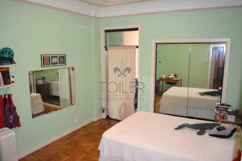 18 - Apartamento À Venda - Copacabana - Rio de Janeiro - RJ - CO-AA3040 - 19