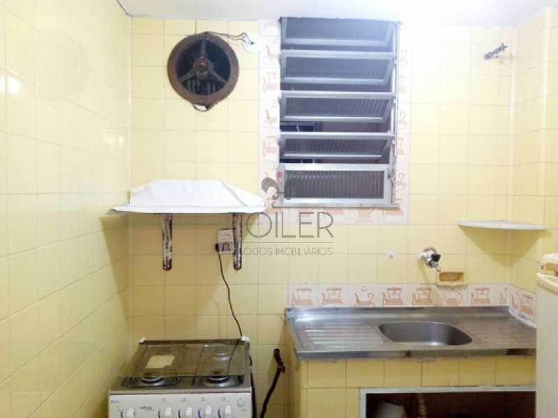 14 - Apartamento Avenida Prado Júnior,Copacabana,Rio de Janeiro,RJ À Venda,1 Quarto,40m² - CO-PJ1005 - 15
