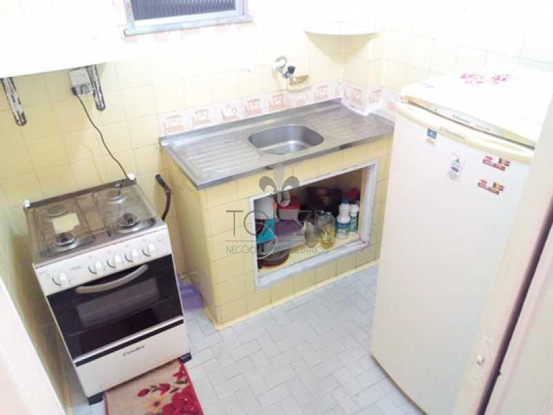 18 - Apartamento Avenida Prado Júnior,Copacabana,Rio de Janeiro,RJ À Venda,1 Quarto,40m² - CO-PJ1005 - 19