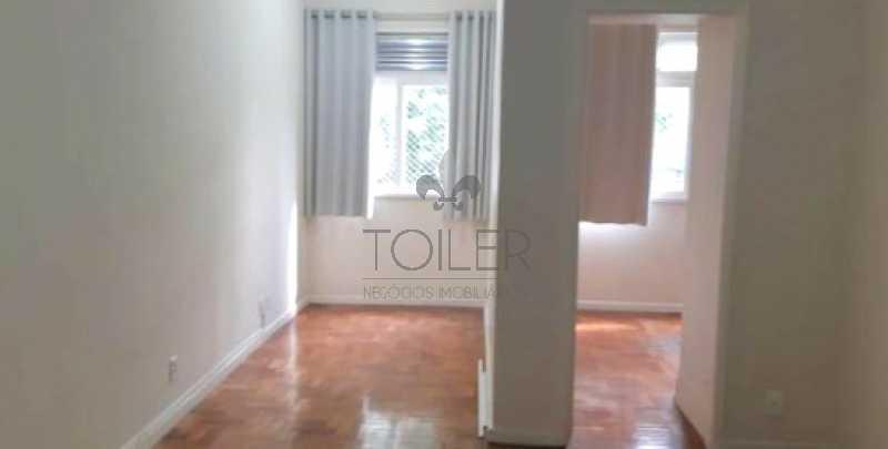 01 - Apartamento Rua Gustavo Sampaio,Leme,Rio de Janeiro,RJ À Venda,2 Quartos,66m² - LE-GS2002 - 1
