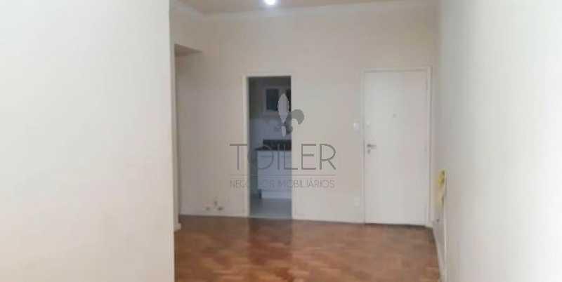 02 - Apartamento Rua Gustavo Sampaio,Leme,Rio de Janeiro,RJ À Venda,2 Quartos,66m² - LE-GS2002 - 3