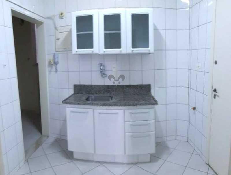 11 - Apartamento Rua Gustavo Sampaio,Leme,Rio de Janeiro,RJ À Venda,2 Quartos,66m² - LE-GS2002 - 12