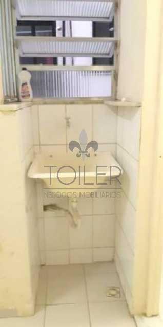 12 - Apartamento à venda Rua Gustavo Sampaio,Leme, Rio de Janeiro - R$ 920.000 - LE-GS2002 - 13