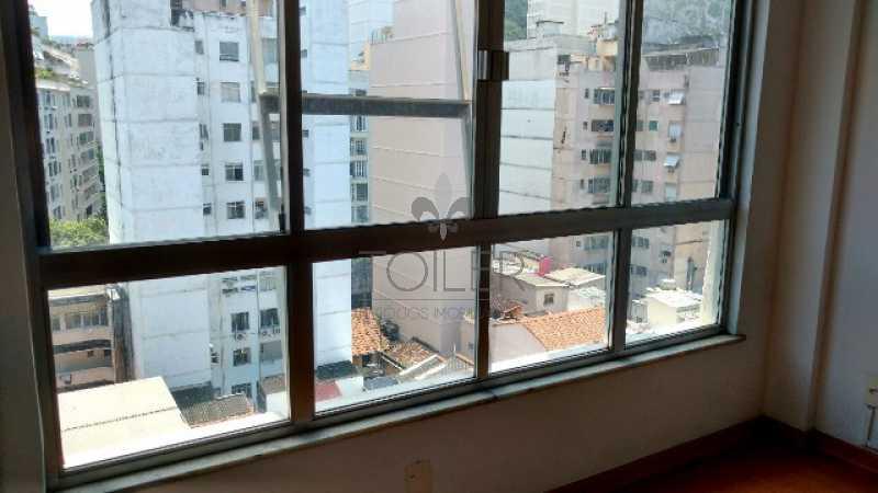 03 - Sala Comercial Avenida Nossa Senhora de Copacabana,Copacabana,Rio de Janeiro,RJ Para Venda e Aluguel,40m² - CO-NSC021 - 4