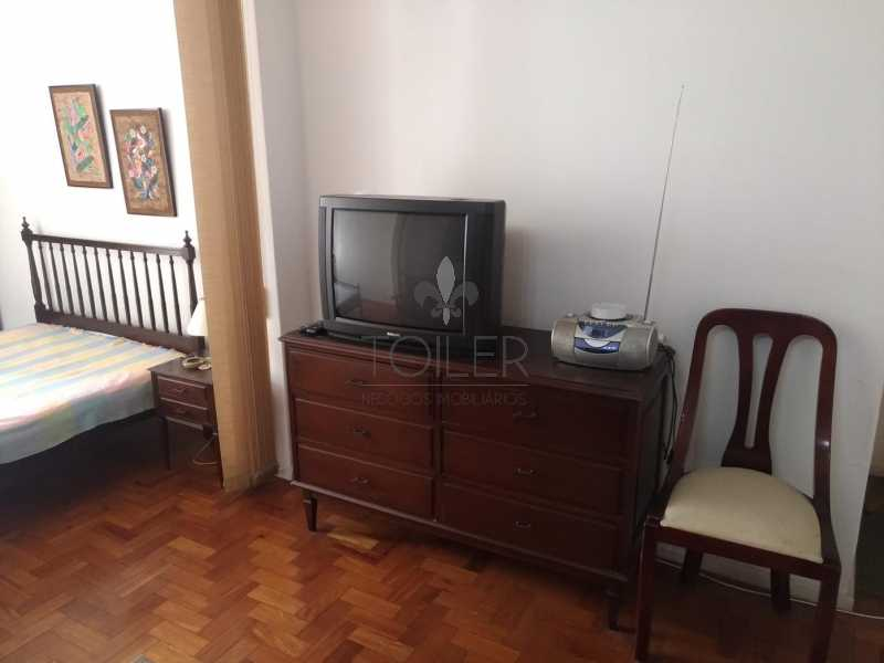 07 - Kitnet/Conjugado Rua Antônio Parreiras,Ipanema,Rio de Janeiro,RJ Para Alugar,1 Quarto,33m² - LIP-AP1002 - 8