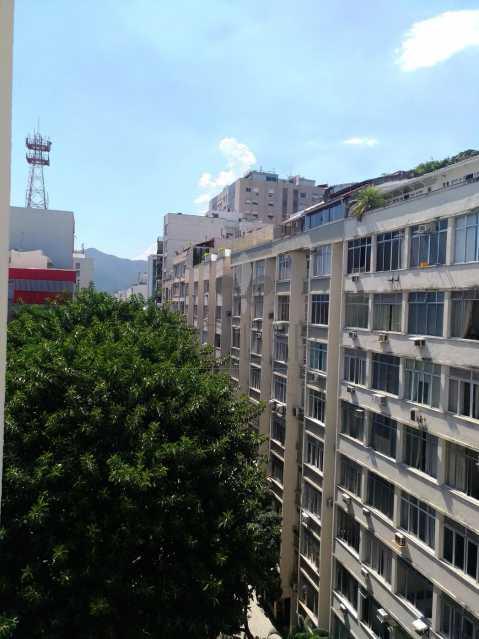 08 - Kitnet/Conjugado Rua Antônio Parreiras,Ipanema,Rio de Janeiro,RJ Para Alugar,1 Quarto,33m² - LIP-AP1002 - 9
