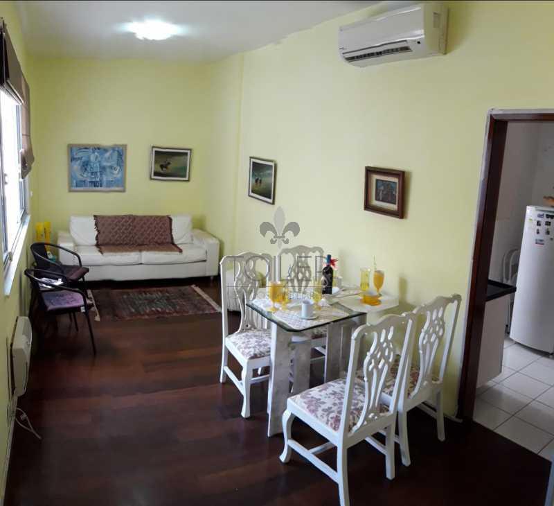01 - Apartamento Rua Dias Ferreira,Leblon,Rio de Janeiro,RJ À Venda,2 Quartos,85m² - LLB-DF2002 - 1