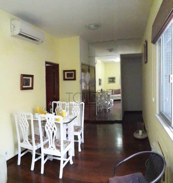 02 - Apartamento Rua Dias Ferreira,Leblon,Rio de Janeiro,RJ À Venda,2 Quartos,85m² - LLB-DF2002 - 3