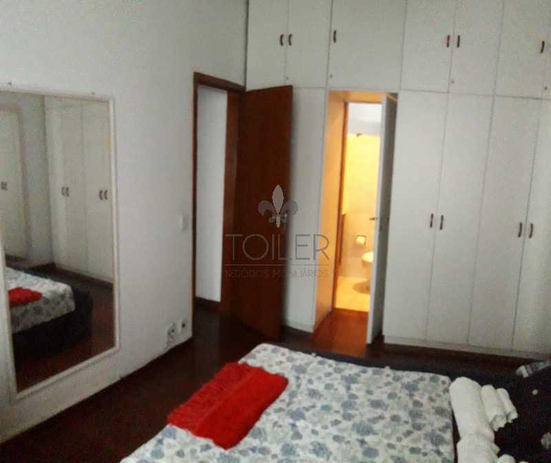 07 - Apartamento Rua Dias Ferreira,Leblon,Rio de Janeiro,RJ À Venda,2 Quartos,85m² - LLB-DF2002 - 9