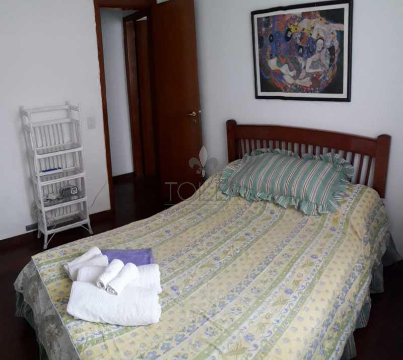 09 - Apartamento Rua Dias Ferreira,Leblon,Rio de Janeiro,RJ À Venda,2 Quartos,85m² - LLB-DF2002 - 11