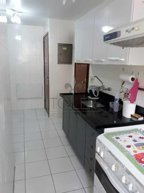 15 - Apartamento Rua Dias Ferreira,Leblon,Rio de Janeiro,RJ À Venda,2 Quartos,85m² - LLB-DF2002 - 16