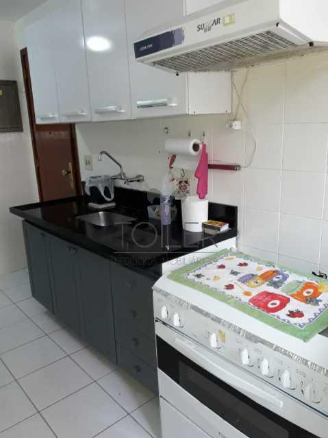 17 - Apartamento Rua Dias Ferreira,Leblon,Rio de Janeiro,RJ À Venda,2 Quartos,85m² - LLB-DF2002 - 18