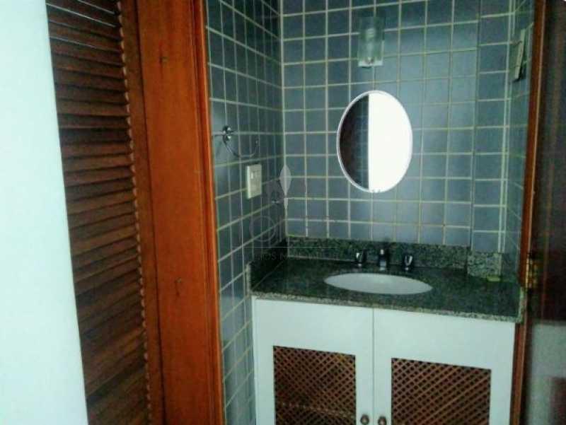 07 - Kitnet/Conjugado Rua Barata Ribeiro,Copacabana,Rio de Janeiro,RJ Para Alugar,1 Quarto,30m² - LCO-BR1015 - 8
