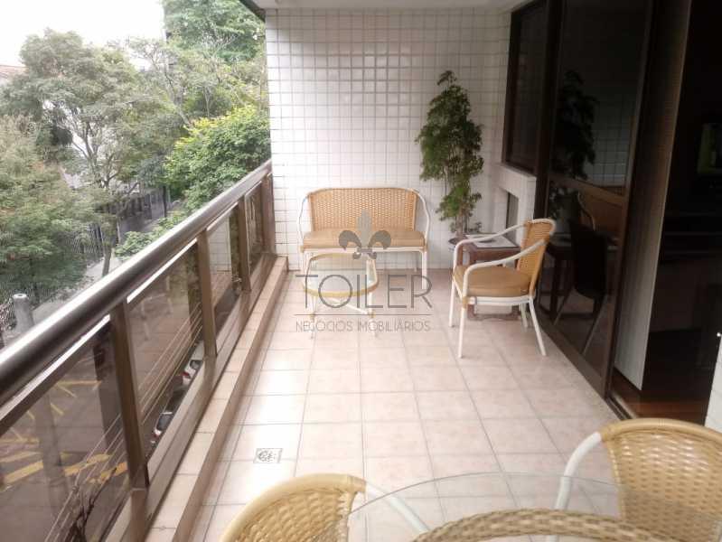 02 - Apartamento À Venda - Copacabana - Rio de Janeiro - RJ - CO-DV3005 - 3