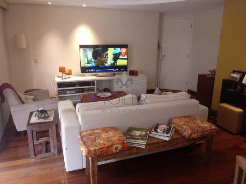 03 - Apartamento À Venda - Copacabana - Rio de Janeiro - RJ - CO-DV3005 - 4
