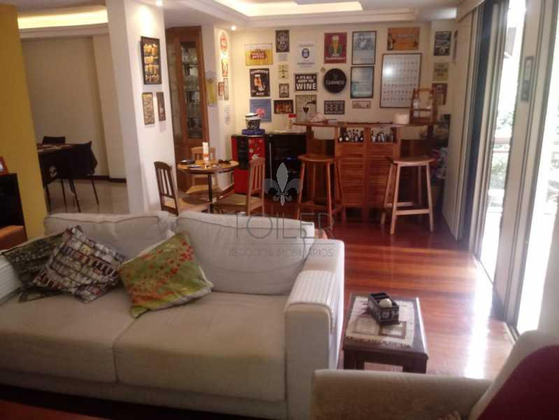 04 - Apartamento À Venda - Copacabana - Rio de Janeiro - RJ - CO-DV3005 - 5