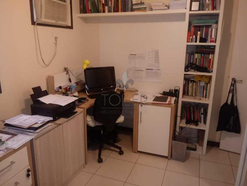 14 - Apartamento À Venda - Copacabana - Rio de Janeiro - RJ - CO-DV3005 - 15