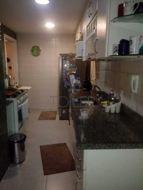 16 - Apartamento À Venda - Copacabana - Rio de Janeiro - RJ - CO-DV3005 - 17