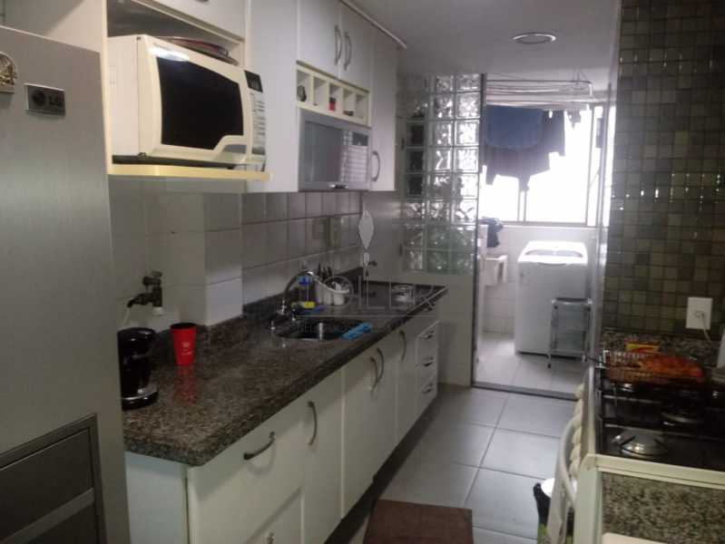 18 - Apartamento À Venda - Copacabana - Rio de Janeiro - RJ - CO-DV3005 - 19