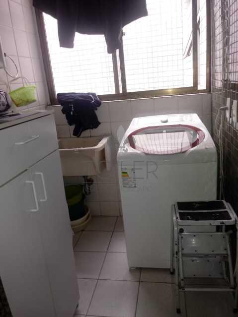 19 - Apartamento À Venda - Copacabana - Rio de Janeiro - RJ - CO-DV3005 - 20