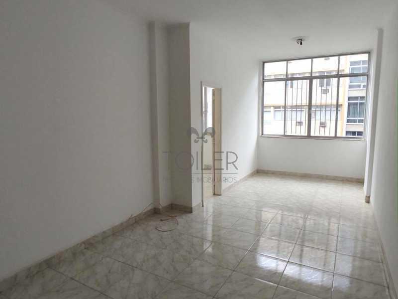 01 - Apartamento para venda e aluguel Rua Antônio Basílio,Tijuca, Rio de Janeiro - R$ 850.000 - LTJ-AB3002 - 1