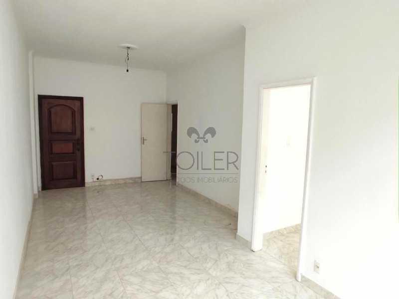 02 - Apartamento para venda e aluguel Rua Antônio Basílio,Tijuca, Rio de Janeiro - R$ 850.000 - LTJ-AB3002 - 3