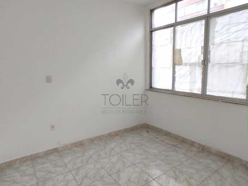 03 - Apartamento para venda e aluguel Rua Antônio Basílio,Tijuca, Rio de Janeiro - R$ 850.000 - LTJ-AB3002 - 4