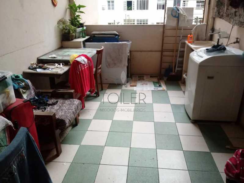 13 - Apartamento À Venda - Copacabana - Rio de Janeiro - RJ - CO-NS4006 - 14
