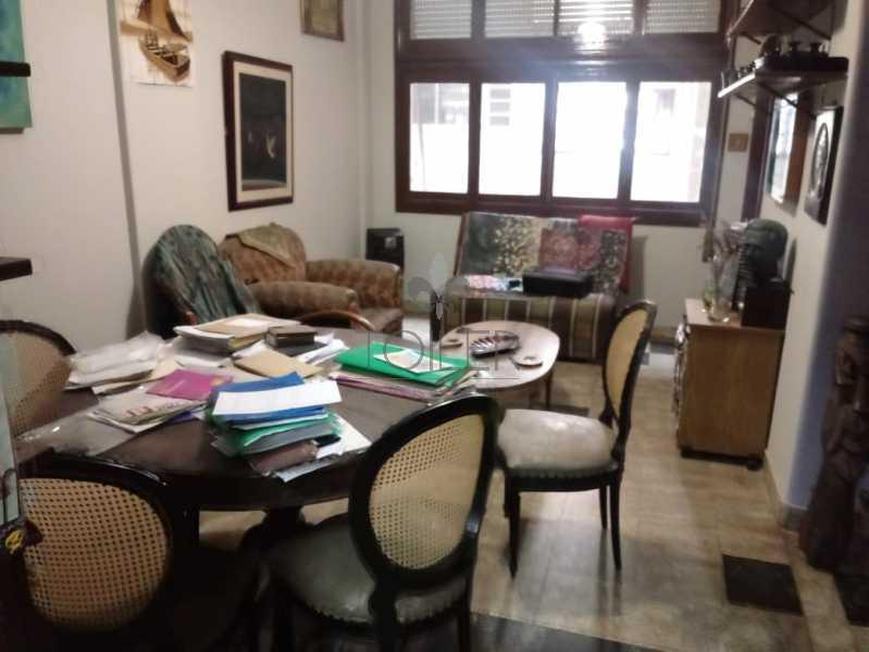 17 - Apartamento À Venda - Copacabana - Rio de Janeiro - RJ - CO-NS4006 - 18