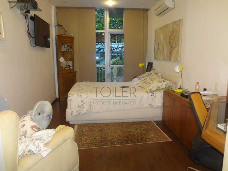 08 - Apartamento Rua Hilário de Gouveia,Copacabana,Rio de Janeiro,RJ À Venda,4 Quartos,260m² - CO-HG4005 - 9