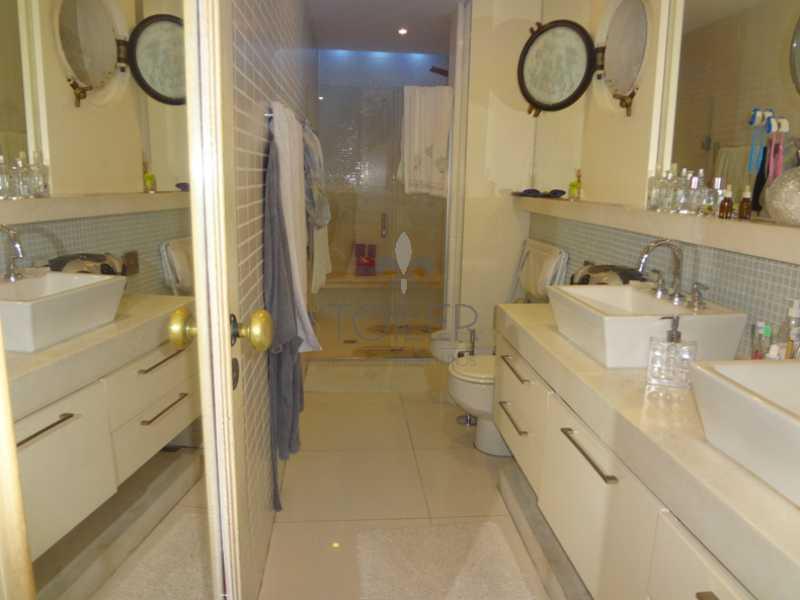 10 - Apartamento Rua Hilário de Gouveia,Copacabana,Rio de Janeiro,RJ À Venda,4 Quartos,260m² - CO-HG4005 - 11